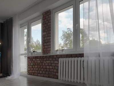 Nowoczesne mieszkanie 24